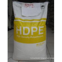 High Density Polyethylene HDPE Granular with Virgin/Recycled Material