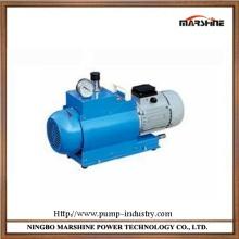 WX series horizontal rotary vane vacuum pump