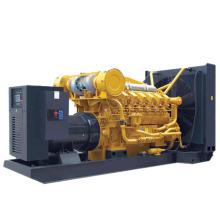 Groupe électrogène Diesel Jici 1100kVA