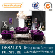 High Quality Beautiful New Classic Sofa for Living Room (L805)