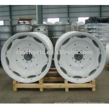 Стальное колесо для трактора W18X38 (колесо трактора)