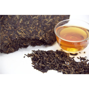 100g wholesale Chinese Cake Pu'er Tea, Yunnan original Puerh Tea health care tea