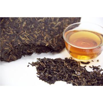 100g chá chinês por atacado do bolo de Pu'er, Yunnan Chá original dos cuidados médicos do chá de Puerh