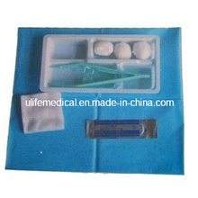 2015 Sterile Suture Removal Pack - Surgical Packs