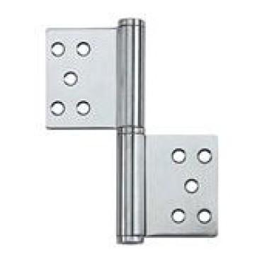 PVC wooden door hinge