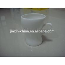 Taza de café caliente de la porcelana de la venta 300cc Eco-friend