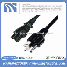3pin US OEM Computer Power Cable