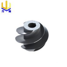 Impulsor de ventilador de escape de vacío de mecanizado CNC