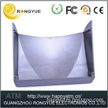 high quality ATM machine parts anti skimmer R5 atm keyboard cover atm cover in card holder