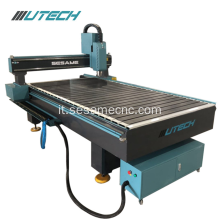 3.0KW Woodworking CNC engraving machine