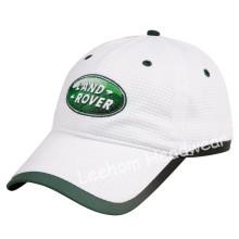 (LPM16014) Bordado construido promocional gorra bordada