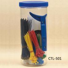 Série Ctl (tube PE PE) Emballage de câble