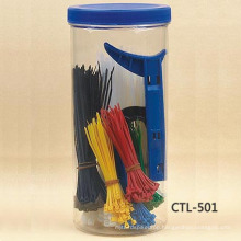 Ctl Series (P. E. T tube) Package Cable Ties