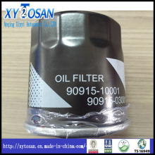 Hotsales Ersatzteile Hydrauliköl Filter 90915-Yzze1 für Toyota