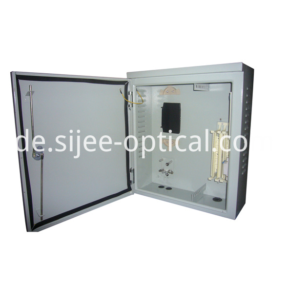 Outdoor Telecom ONU Access Cabinet
