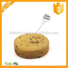 Highly Heat Resistant BPA Free Silicone Bread Tester