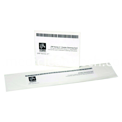 Zebra 105999-805 Cleaning Cards - Qty