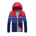 Wholesale cotton active wear new design digital print track suit supplier