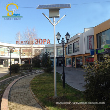 Best selling solar products in Africa and America ip66 5M 12v 30W led street light