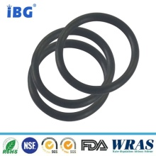 Custom Heat Resistant Rubber FFKM O Ring