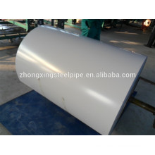 0,3 mm espesor acero hoja/PPGI/PPGL/Prepainted en frío bobinas de acero