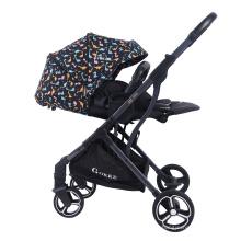 2020 Novo carrinho de bebê de luxo BeBe Carrinho de bebê para bebê