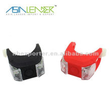 Fashionable bicycle front light