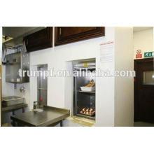 Трюмный лифт для продуктов питания TRUMPF, лифт для кухонного лифта