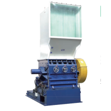 Best Quality for Offer Auxiliary Equipments,Plastic Mixer,Plastic Crusher,Air-Cooled Chiller From China Manufacturer HZSH heavy duty granulator good quality supply to Bhutan Wholesale