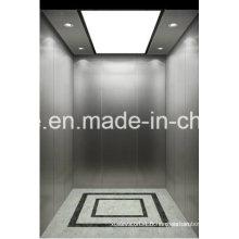 Xizi Vvvf Control Passenger Elevator avec salle de machines avec Ce