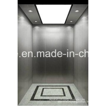 Xizi Vvvf Control Passenger Elevator with Machine Room with Ce