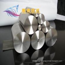 Titanium and Titanium alloy rod