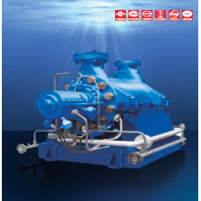 Boiler Feed Multi-Stage Centrifugal Water Pump