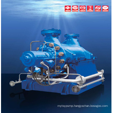 DG Series Boiler Water Supply Pump