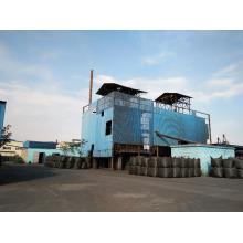 Productos químicos de alta calidad de la industria del azúcar de China, polvo activado polvo de madera basado