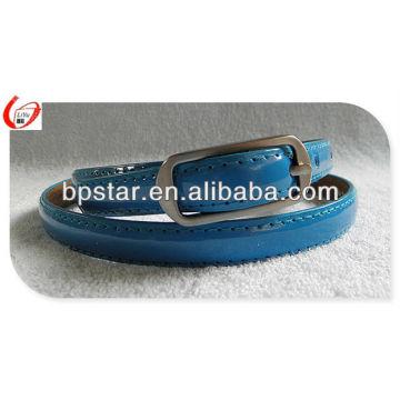 2013 fashion patent leather belts women