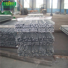 Hot-dipped Galvanized Y-post / Cheap Star Picket untuk Dijual