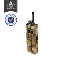 Military Police Portable Radio Carrier