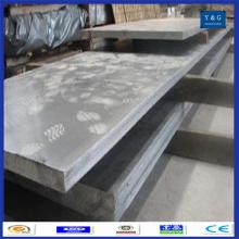 7075 T651 aluminium anodized sheet/plate