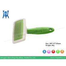 New Grooming Rake Slicker Brush