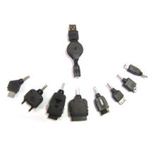 Mobile Phone Adapters for Different Models, OEM and ODM Orders Accepted
