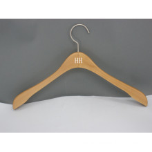 Recycled Wooden Coat Hanger for Sale