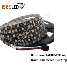 Luzes de tira flexíveis do diodo emissor de luz de 60Leds / m SMD5050