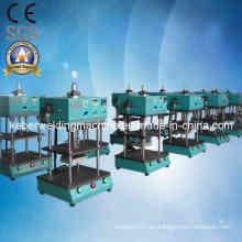 Máquina de soldadura por fusión en caliente (KEBER-TS1800)