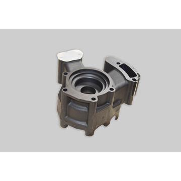 Hydraulic gear pump NCB low-pressure internal gear pump