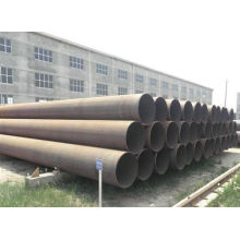 The Best Steel Pipe Is Changfeng Production