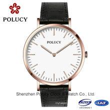 China fabricante Custom & OEM moda reloj de lujo relojes hombres