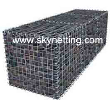 Welded Wire Gabion