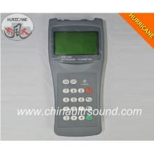 Handheld Ultrasonic Batch Control Water Flow Meter