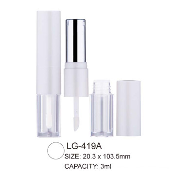 COSMETIC DUO LIPSTICK / LIPGLOSS PACKAGING